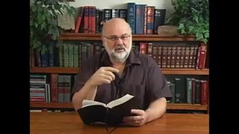 John 18 pt 2 Bible Study