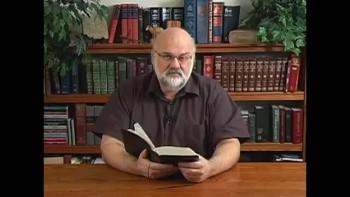 John 19 pt 1 Bible Study