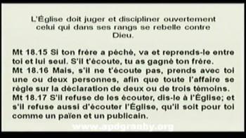 Serge Pinard - Juger, Oui ou Non ?
