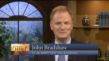 """God's Great Love"" (It Is Written with John Bradshaw)"