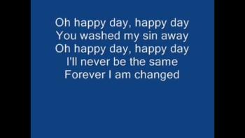 Happy Day - Tim Hughes