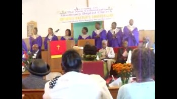 CIRCLE OF FAITH MINISTRIES CHOIR