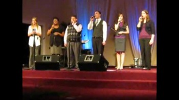 Malone Univ New Vision Doxology acapella 2