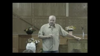 Sermon 7-10-11