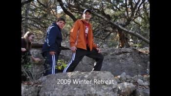 CBC 2009 Winter Retreat