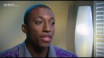Rapper Lecrae Shares Amazing Testimony of Christ