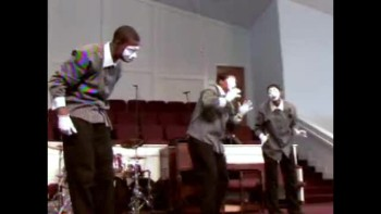 Gospel Mime - Amazing God