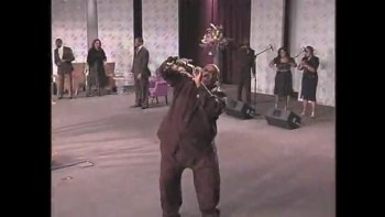 Praise Is What I Do by Gospel Saxophonist Darron McKinney