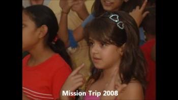 CBC 2008 Mission Trip
