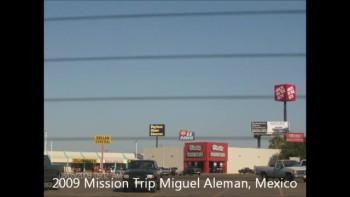 CBC 2009 Mission Trip