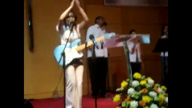 My Redeemer Lives (Indonesian Version)