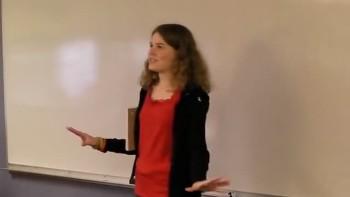 PSEO - Introduction Speech