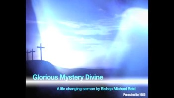 Glorious Mystrey Divine
