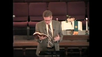 St. Matts Sermon 9-18-11