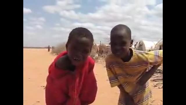 MAF @ Dadaab refugee camp