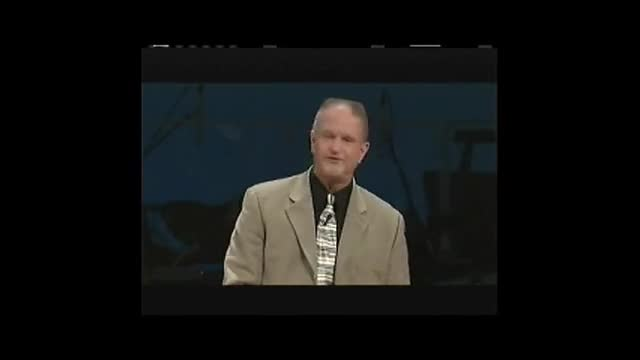 Unconditional Pardon - Gideon Service-Testimony