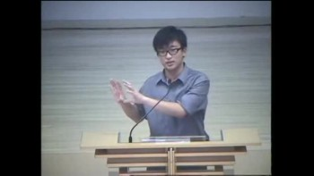 Kei To Mongkok Church Sunday Service 2011.09.11 Part 3/3