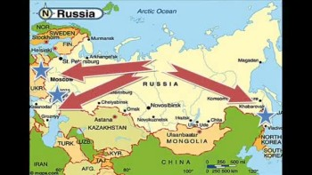 Russian World Missions Update 2011