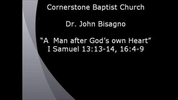 CBC 2011 09 18  Dr. John Bisagno