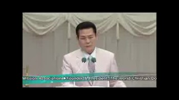 Jaerock Lee: Spiritual Worship Service (2/2)