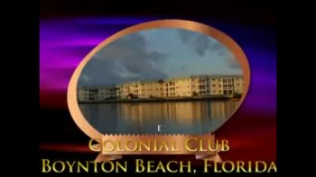 Colonial Club Boynton Beach