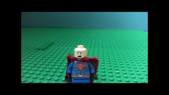 facial animation test