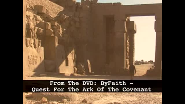 Pharaoh Shishak / Shoshenq I and Solomon's Wealth - The Bible Proved in Egyptian History