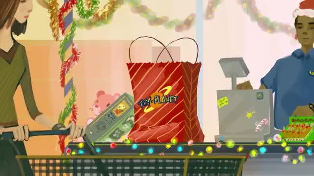 Forgotten Christmas - 2011