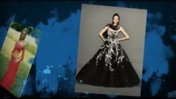 prom dresses 2012