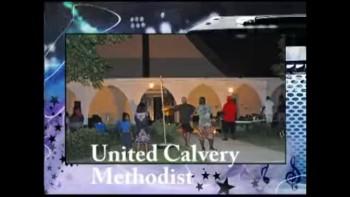 Calvary United Methodist