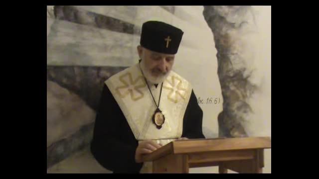 Benedicto XVI demandado en la Haya