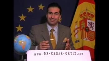 1 Corintios 9 Derechos de un apostol   International Evangelist www.DoctorCesarOrtiz.com  +34 930 009 618   Mobil  +34 622 622 628