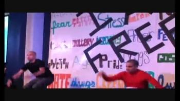 Eli Breakdance