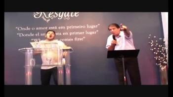 Pastor Rodrigo Soeiro