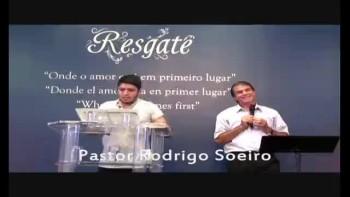Pastor Rodrigo Soeiro.Parte 2