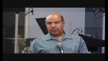 Pastor Enrique Escobar. La Economia De Dios
