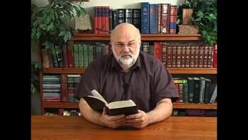 Calvary Chapel Lancaster, PA - Mark 4-5 - Bible Study