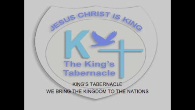 The King's Tabernacle - Our Position of Power (09-25-2011) - Part 3 of 3