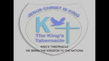 The King's Tabernacle - Our Position of Power (09-25-2011) - Part 1 of 3