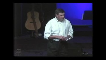 September 25, 2011_The Parables_Pt 1