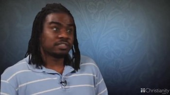 "Christianity.com: What does the phrase ""union with Christ"" mean?-Shai Linne"
