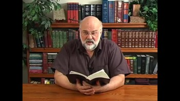 Calvary Chapel Lancaster, PA - Mark 6 pt 2 - Bible Study