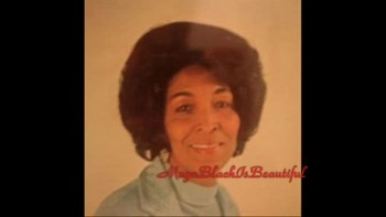 Inez Andrews-Lord Don't Move My Mountain