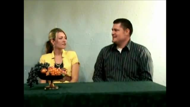 I've Been Through Some Crazy Things... Part 2, Pastors Danny and Brandy Scott