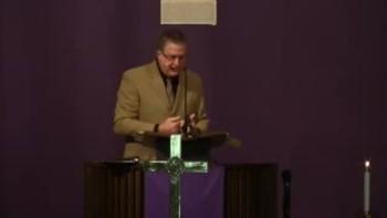 Sermon Monroeville First Baptist 2011-09-11