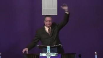 Sermon Monroeville First Baptist 2011-09-19