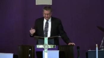 Sermon Monroeville First Baptist 2011-09-25
