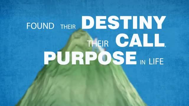 Live on Purpose Everyday