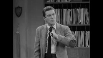 Lecture on Comedy From The Dick Van Dyke Show