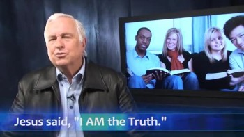 Bible: Fact, Fiction, or Fallacy: Jesus' Claim to be The Truth